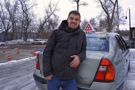 Банников Александр