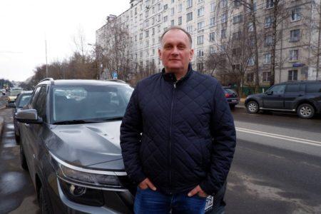 Ляшенко Дмитрий