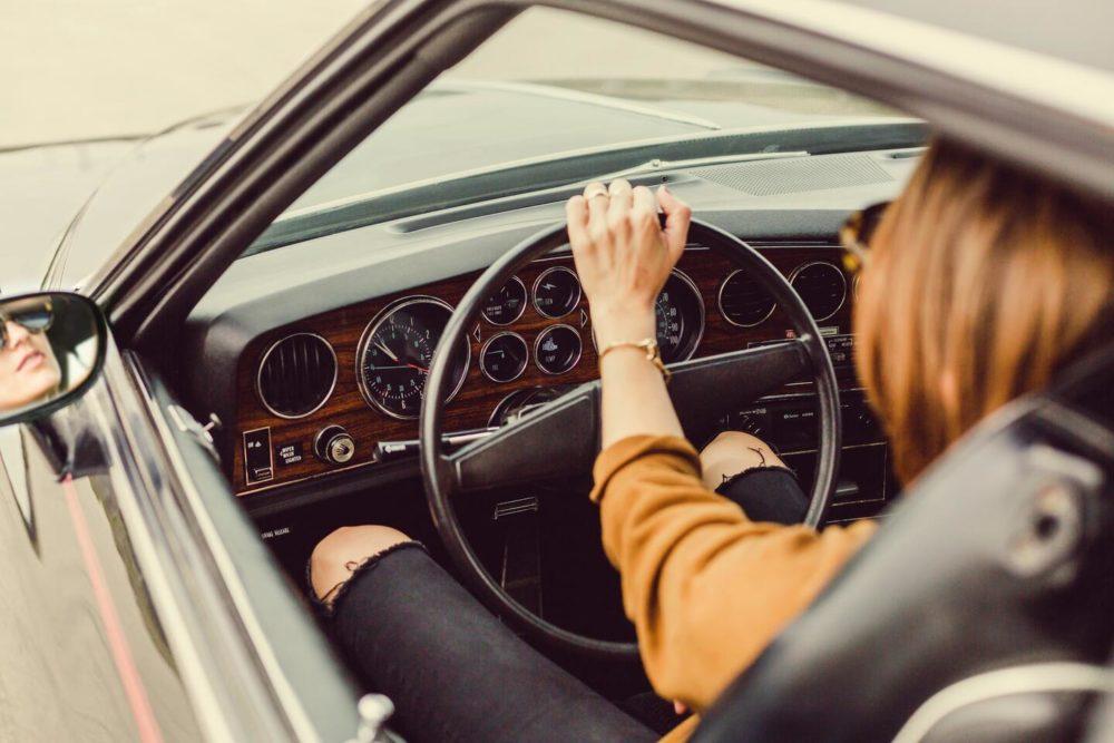 Основы вождения автомобиля для начинающих