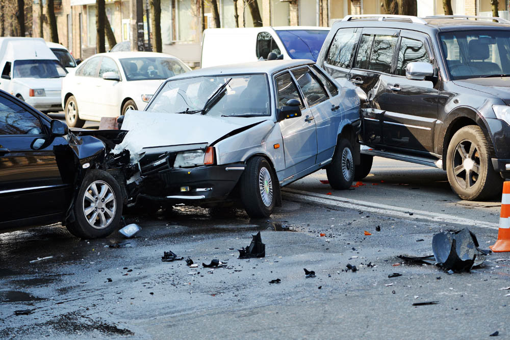 Что такое «опасное вождение» и какие штрафы за него положены?